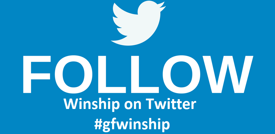 Follow Winship on Twitter #gfwinship