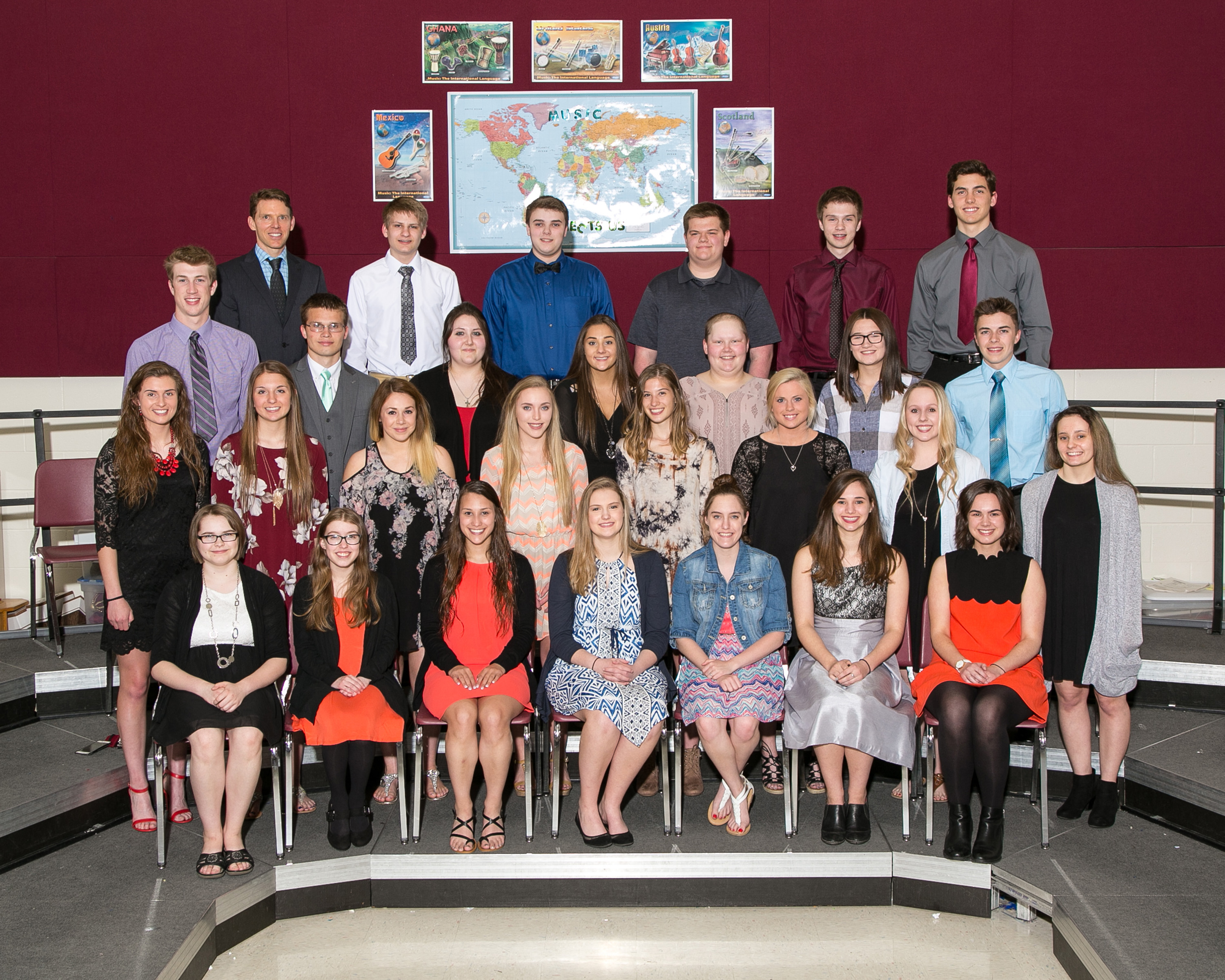 career and technical education 2017 inductees