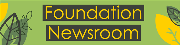 Foundation Newsroom Image