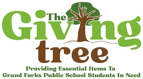 GFPS Giving Tree Logo