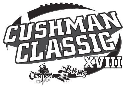 Fall Sports Cushman Classic Xviii