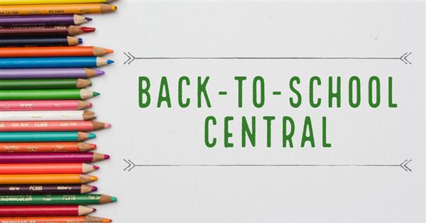 Back-to-School Central