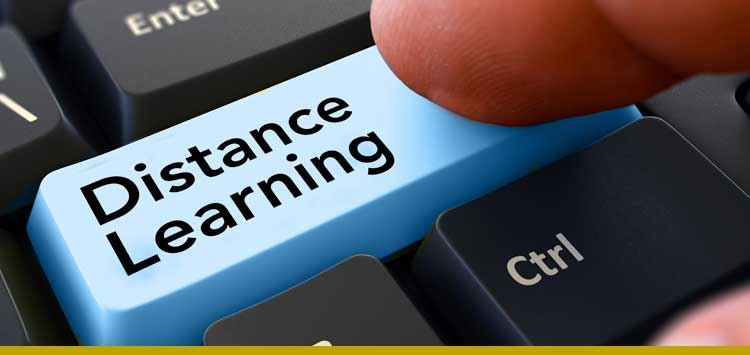Covid-19 Distance Learning Resources