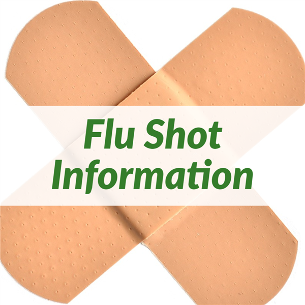 Flu Shot Information