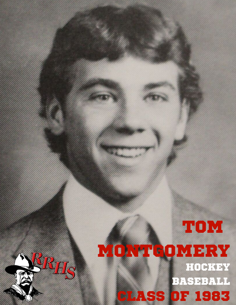 Tom Montgomery